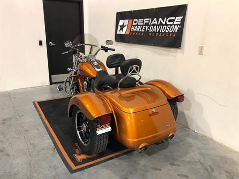 2015 Harley-Davidson Freewheeler™ in Omaha, Nebraska - Photo 5