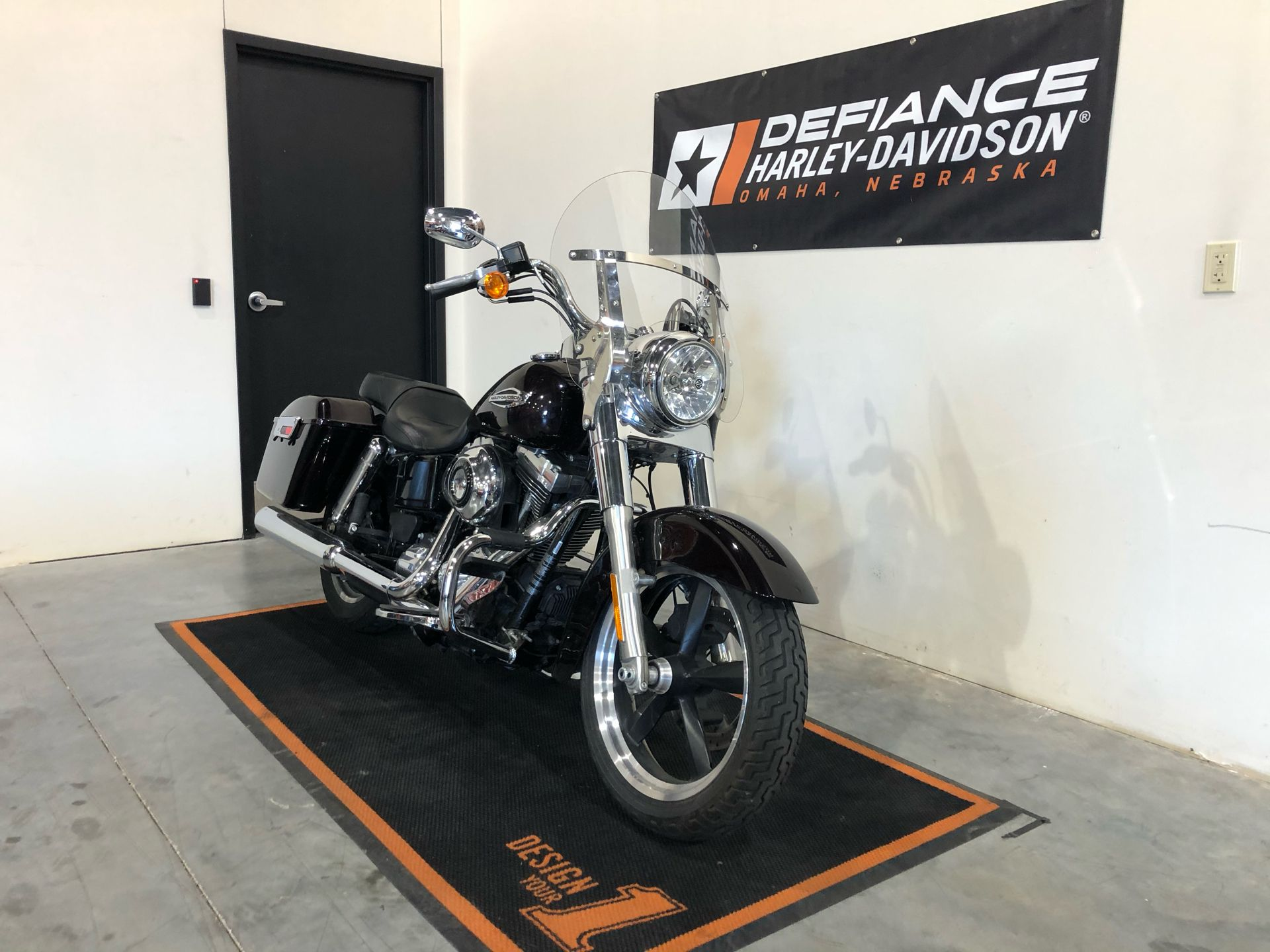 2014 Harley-Davidson Dyna® Switchback™ in Omaha, Nebraska - Photo 3