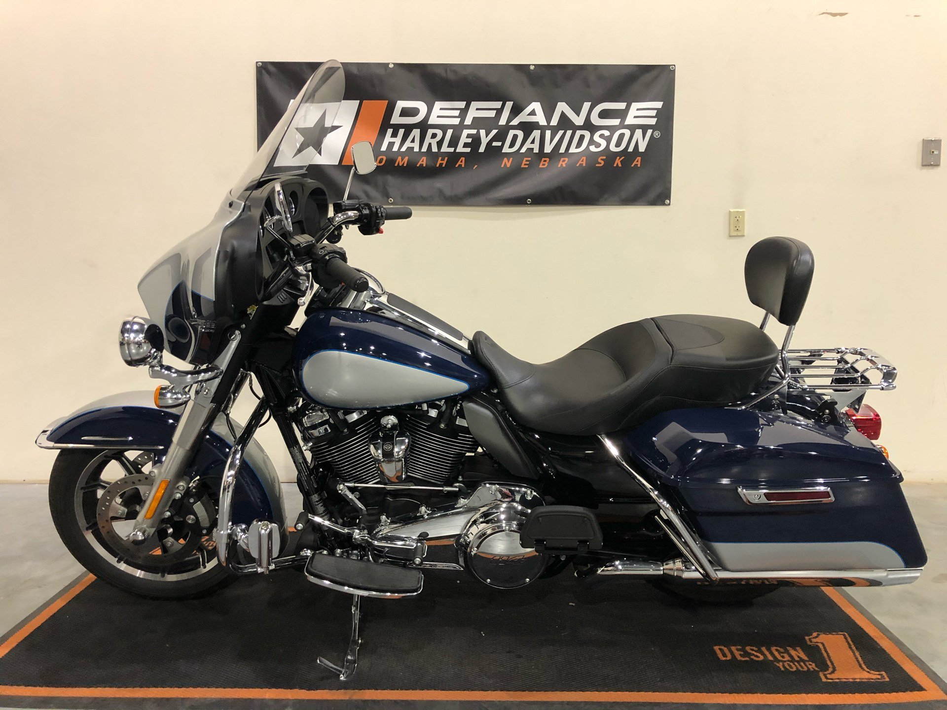 2020 Harley-Davidson FLHTP in Omaha, Nebraska - Photo 2