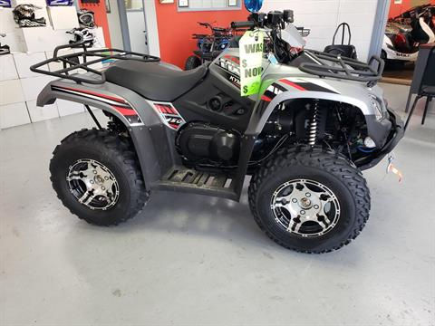 2018 Kymco MXU 450i LE in Virginia Beach, Virginia