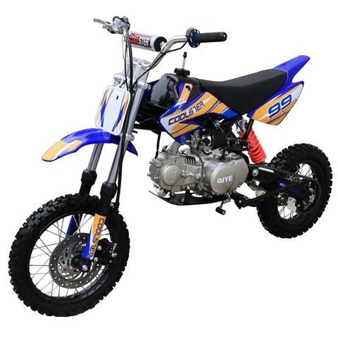 2020 Coolster XR-125-Semi-Automatic in Virginia Beach, Virginia - Photo 1