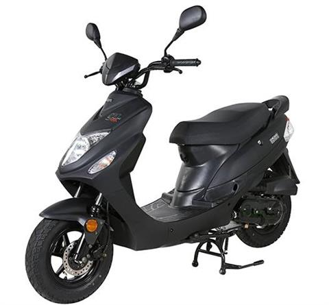 2019 Chicago Scooter Company Go Max in Virginia Beach, Virginia