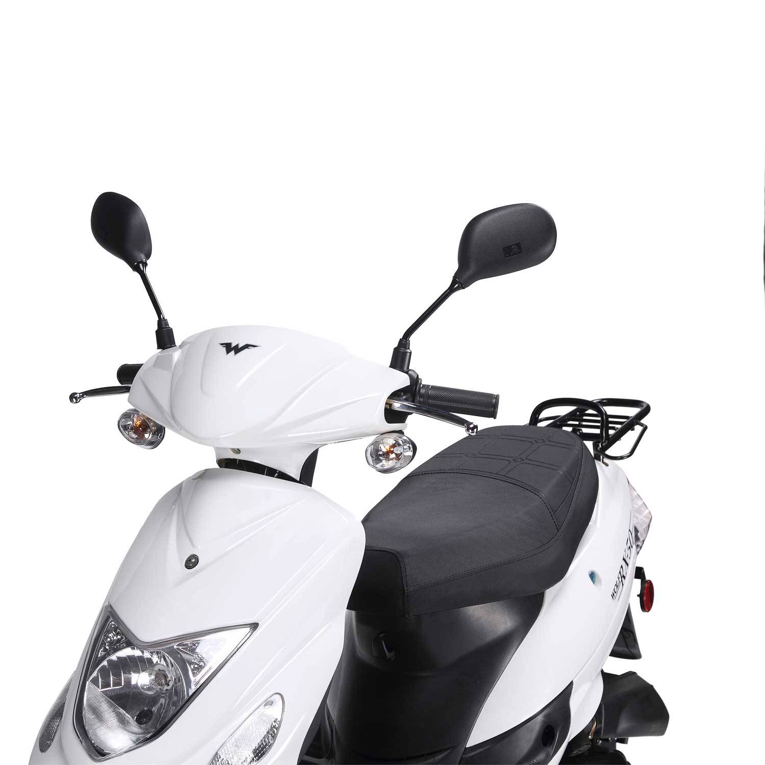 2019 Wolf Brand Scooters RX50 in Virginia Beach, Virginia