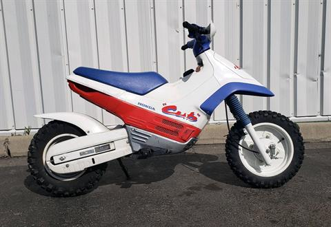 1991 Honda EZ90 in Wenatchee, Washington - Photo 1