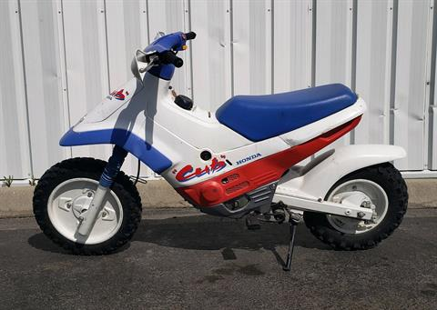 1991 Honda EZ90 in Wenatchee, Washington - Photo 2