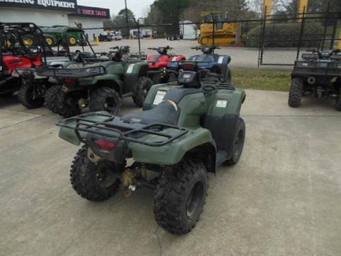 2014 Honda FourTrax® Rancher® ES in Brookhaven, Mississippi - Photo 3