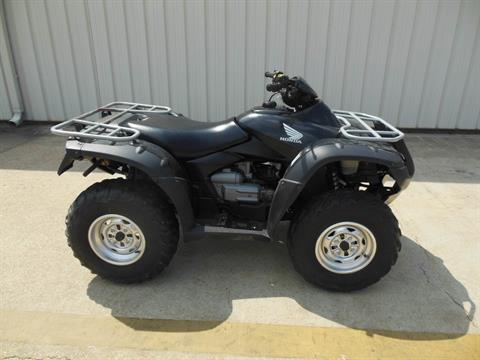 2014 Honda FourTrax® Rincon® in Brookhaven, Mississippi