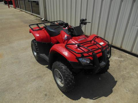 2013 Honda FourTrax® Recon® ES in Brookhaven, Mississippi