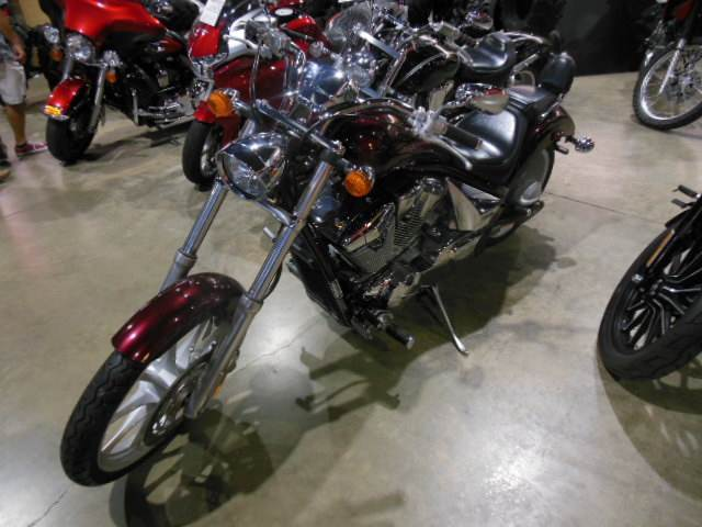 2011 Honda Fury™ in Brookhaven, Mississippi