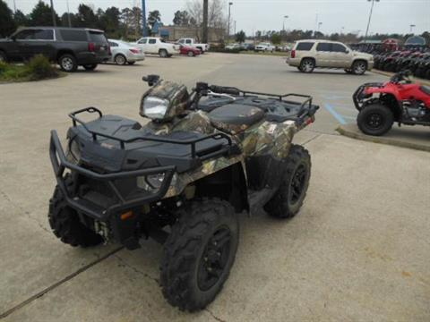 2016 Polaris Sportsman 570 in Brookhaven, Mississippi