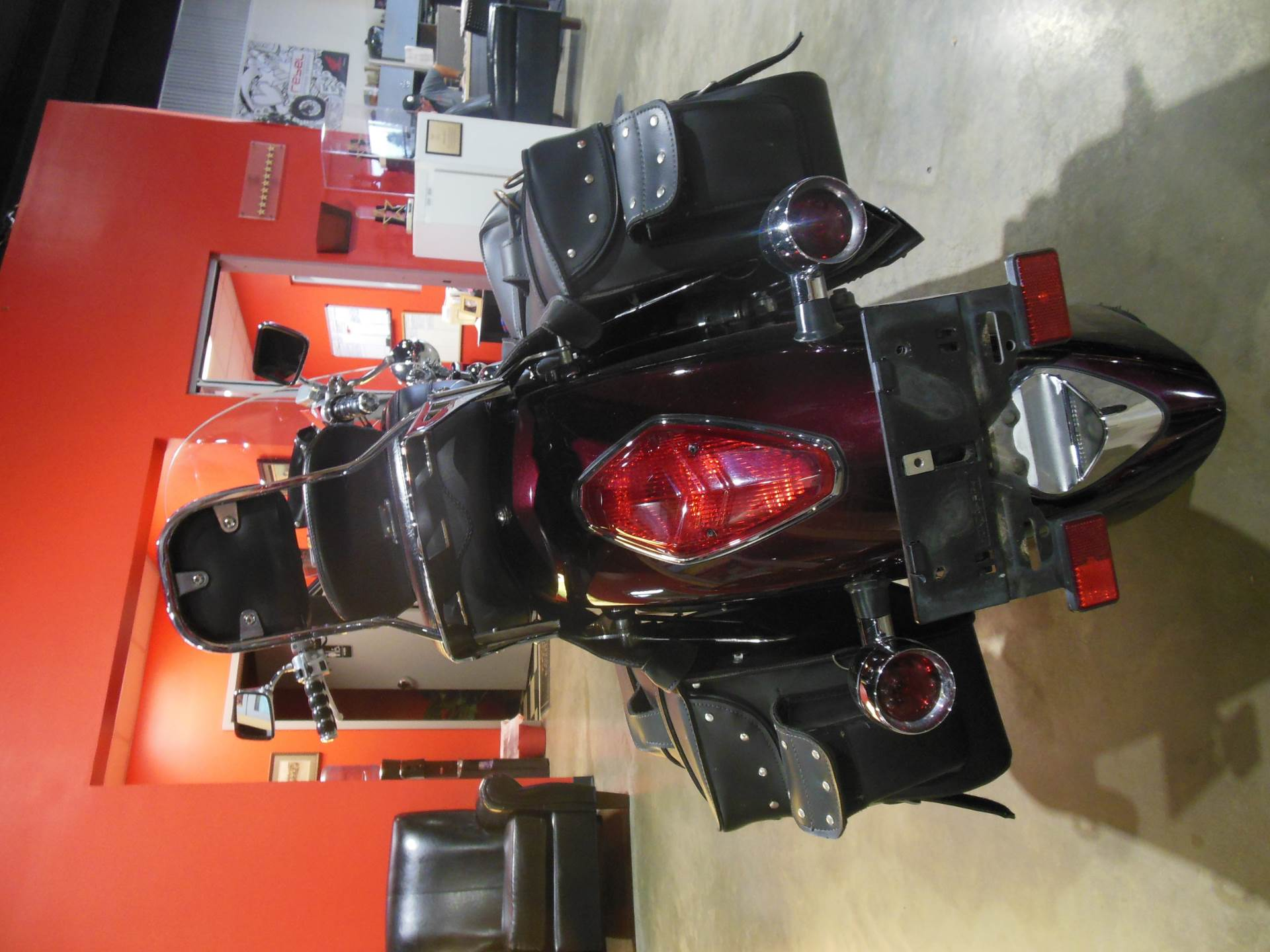 2007 Honda VTX™1300R in Brookhaven, Mississippi