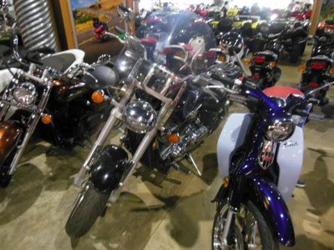2003 Honda VTX in Brookhaven, Mississippi - Photo 1