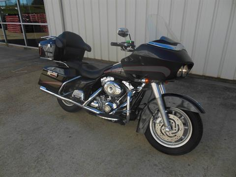 2007 Harley-Davidson FLHR Road King® in Brookhaven, Mississippi