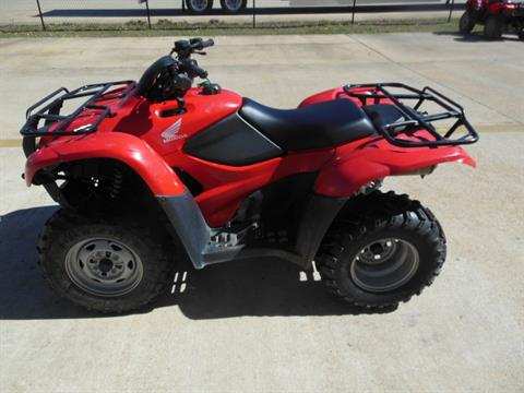 2010 Honda FourTrax® Rancher® 4x4 with EPS in Brookhaven, Mississippi