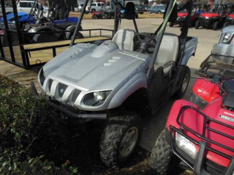2007 Yamaha Rhino 660 Auto. 4x4 Sport Edition in Brookhaven, Mississippi