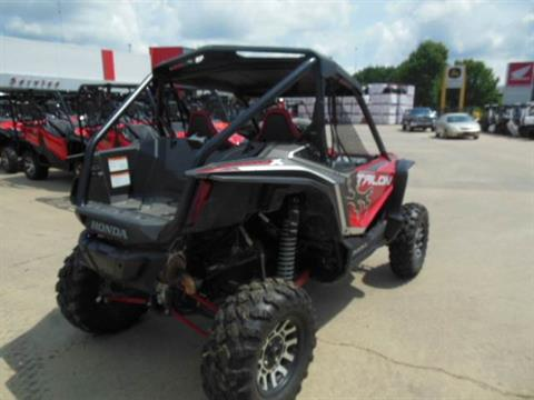 2019 Honda Talon 1000X in Brookhaven, Mississippi - Photo 3