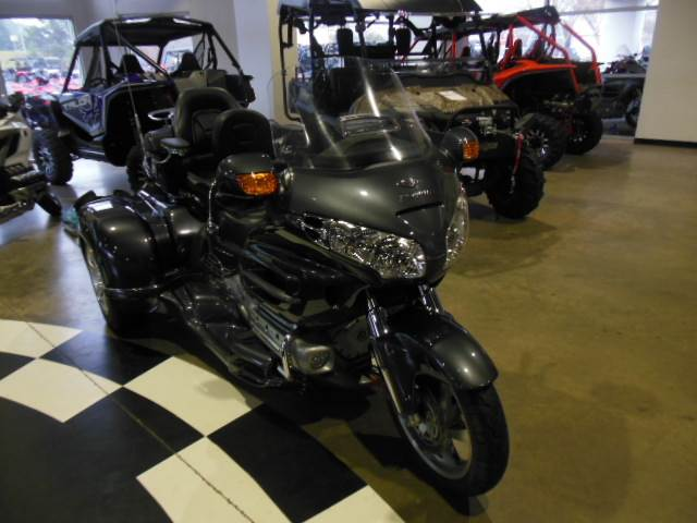 2005 Honda Gold Wing® in Brookhaven, Mississippi - Photo 1