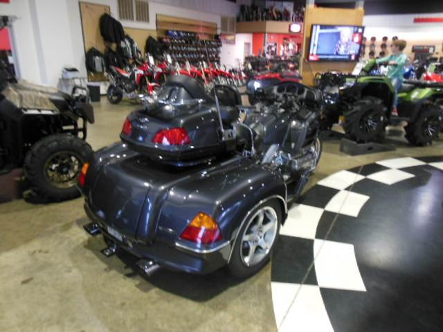 2005 Honda Gold Wing® in Brookhaven, Mississippi - Photo 4