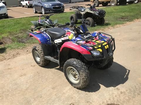 2012 Honda FourTrax® Recon® ES in Brookhaven, Mississippi