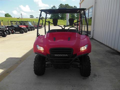 2011 Honda Big Red in Brookhaven, Mississippi