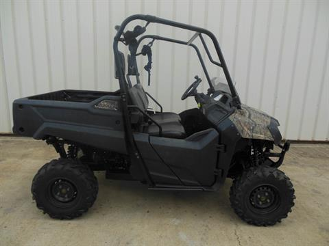 2015 Honda Pioneer™ 700 in Brookhaven, Mississippi