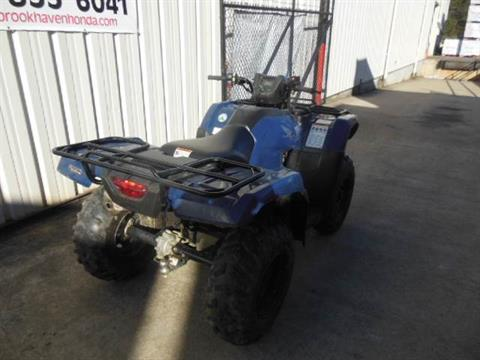 2014 Honda FourTrax® Foreman® 4x4 ES EPS in Brookhaven, Mississippi