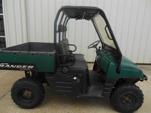 2007 Polaris Ranger 4x4 500 EFI in Brookhaven, Mississippi