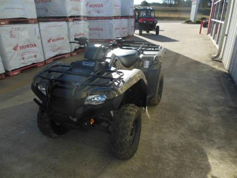 2019 Honda FourTrax Rancher 4x4 DCT IRS EPS in Brookhaven, Mississippi