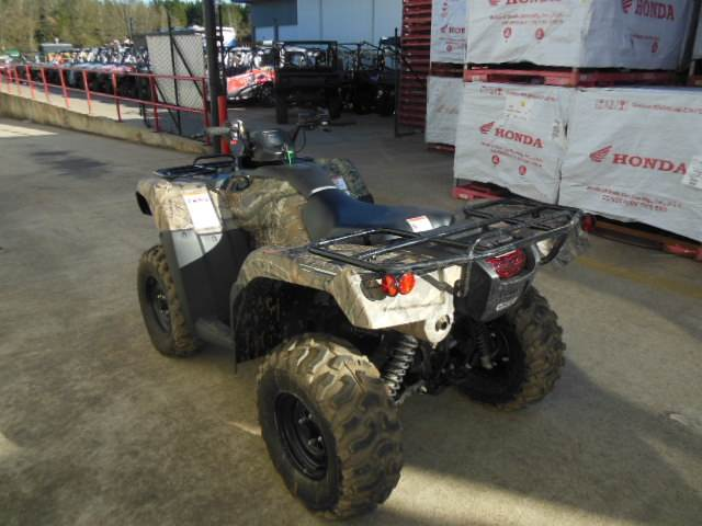 2019 Honda FourTrax Rancher 4x4 DCT IRS EPS in Brookhaven, Mississippi - Photo 4
