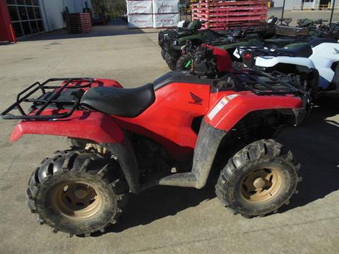 2014 Honda FourTrax® Foreman® 4x4 in Brookhaven, Mississippi