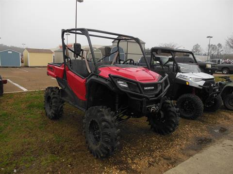 2018 Honda Pioneer 1000 EPS in Brookhaven, Mississippi - Photo 1