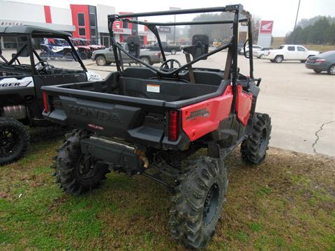 2018 Honda Pioneer 1000 EPS in Brookhaven, Mississippi - Photo 3