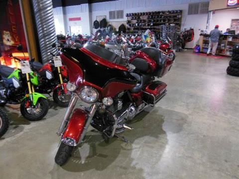 2012 Harley-Davidson Ultra Classic® Electra Glide®  in Brookhaven, Mississippi