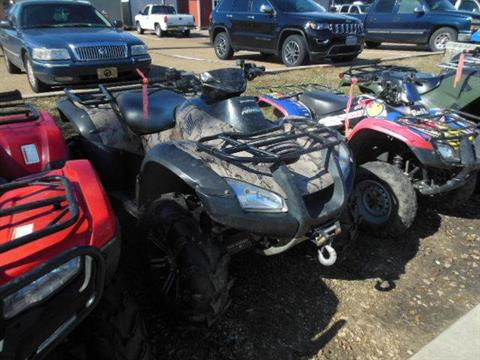 2009 Honda FourTrax® Rincon® in Brookhaven, Mississippi - Photo 2