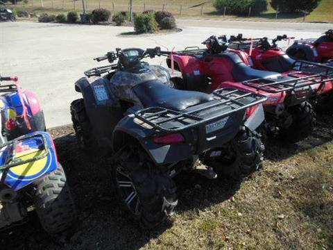 2009 Honda FourTrax® Rincon® in Brookhaven, Mississippi - Photo 3