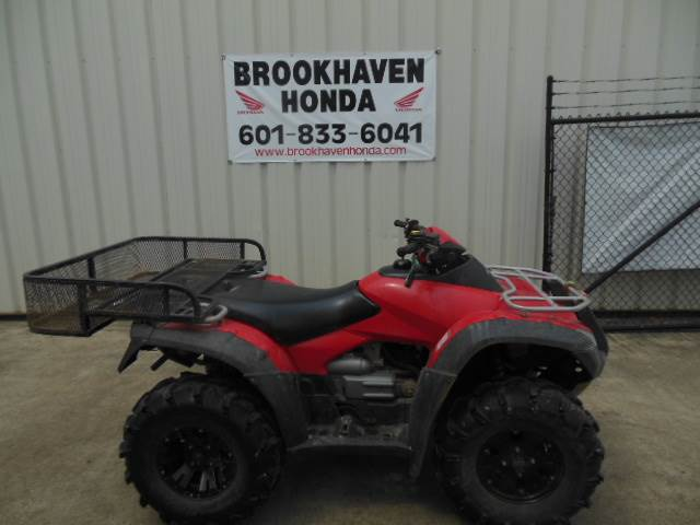 2014 Honda FourTrax® Rincon® in Brookhaven, Mississippi - Photo 1
