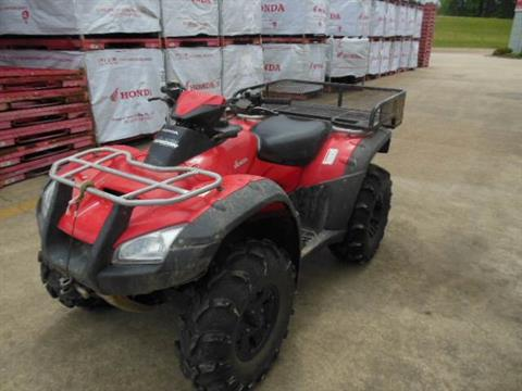 2014 Honda FourTrax® Rincon® in Brookhaven, Mississippi - Photo 3
