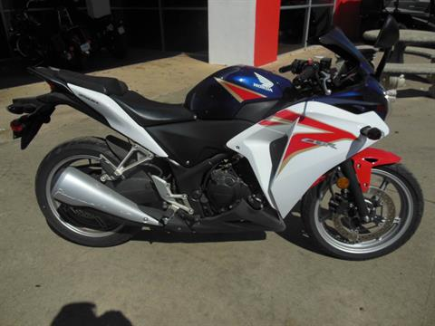 2012 Honda CBR®250R in Brookhaven, Mississippi