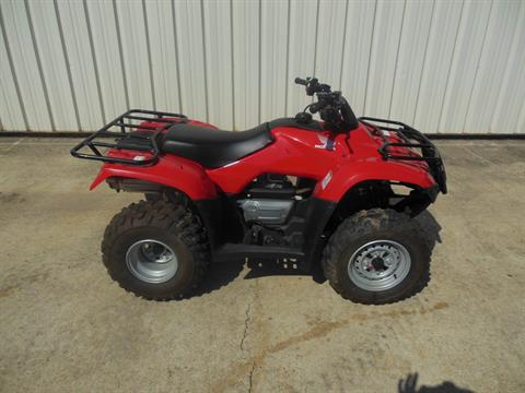 2016 Honda FourTrax Recon ES in Brookhaven, Mississippi