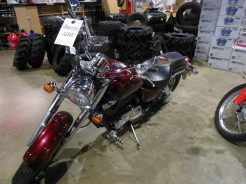 2007 Honda Shadow Sabre™ in Brookhaven, Mississippi