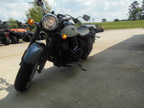 2012 Kawasaki Vulcan® 900 Classic in Brookhaven, Mississippi