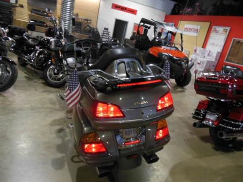 2004 Honda Gold Wing in Brookhaven, Mississippi
