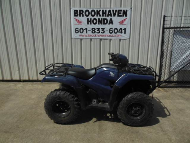 2014 Honda FourTrax® Foreman® 4x4 EPS in Brookhaven, Mississippi - Photo 1