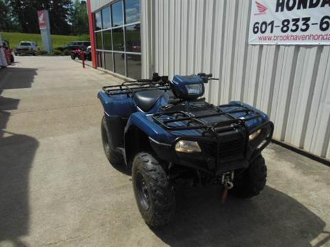 2014 Honda FourTrax® Foreman® 4x4 EPS in Brookhaven, Mississippi - Photo 2