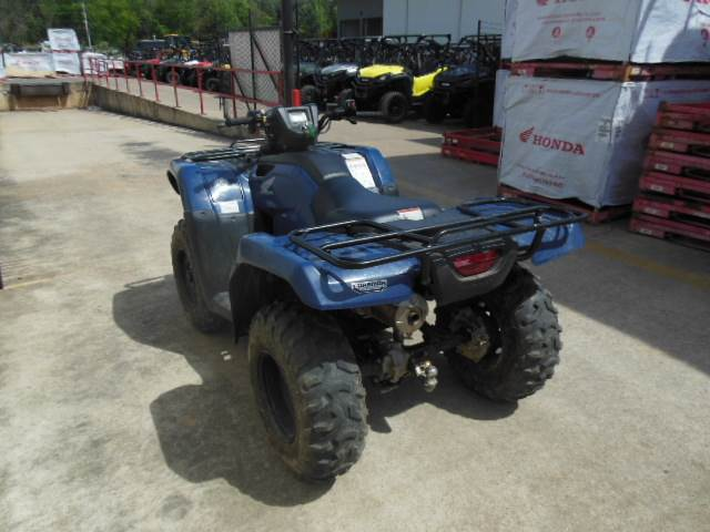 2014 Honda FourTrax® Foreman® 4x4 EPS in Brookhaven, Mississippi - Photo 4