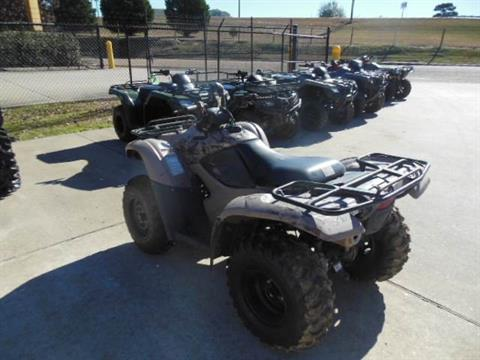 2012 Honda FourTrax® Rancher® 4x4 in Brookhaven, Mississippi