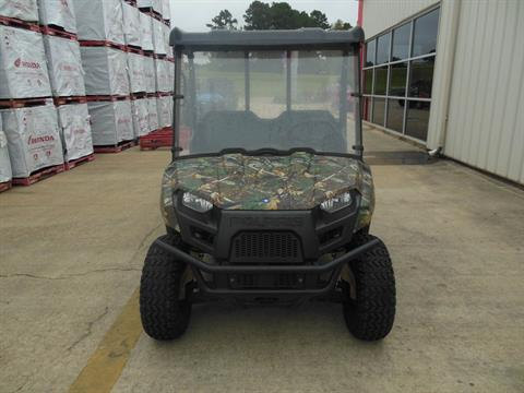 2014 Polaris Ranger® EV in Brookhaven, Mississippi