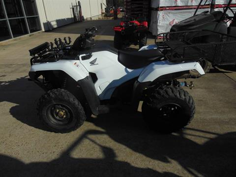 2016 Honda FourTrax Rancher 4X4 Automatic DCT IRS EPS in Brookhaven, Mississippi