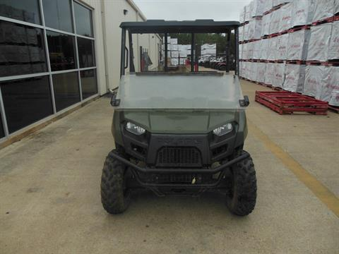 2012 Polaris Ranger® 500 EFI in Brookhaven, Mississippi