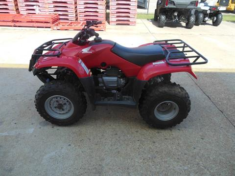 2016 Honda FourTrax Recon in Brookhaven, Mississippi